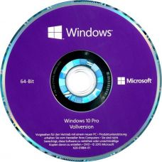 Microsoft Windows 10 Pro 64 Bit for Rs. 4,999