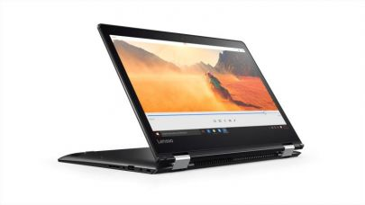 Buy Lenovo Yoga 510 Core i3 6th Gen - (4 GB/1 TB HDD/Windows 10 Home) Yoga 510 2 in 1 Laptop(14 inch, Black, 1.73 kg) for Rs. 32,990
