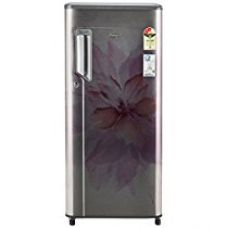 Whirlpool 200 L 3 Star Direct-Cool Single Door Refrigerator (215 IMPWCOOL PRM 3S STEEL REGALIA-E, Steel Regalia) for Rs. 18,000