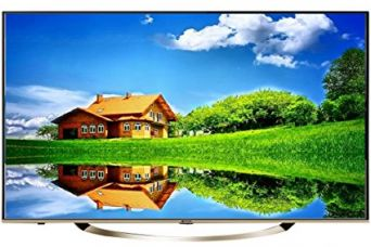 Micromax 109 cm (43 inches) 43E7002UHD 4K UHD LED Smart TV for Rs. 34,999