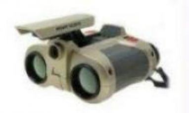 Pop-up Light Night Vision Scope Binoculars for Rs. 450