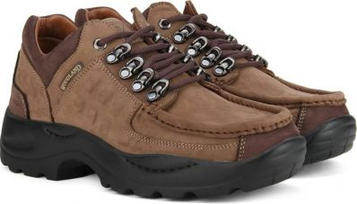 Woodland Outdoors  (Brown) for Rs. 3,695