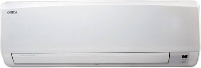 Onida 1.5 Ton Inverter Split AC  - White  (INV18SNO, Copper Condenser) for Rs. 30,999