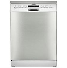 Buy Siemens Free-Standing 12 Place Settings Dishwasher (SN26L801IN, Steel) from Amazon