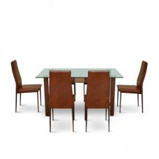 Fiesta Six Seater Dining Set for Rs. 26,900