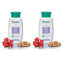 Himalaya Gentle Baby Shampoo (400ml, Pack of 2) for Rs. 498