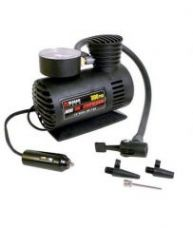 Flat 73% off on 12v Electric Air Compressor For Cars & Bikes