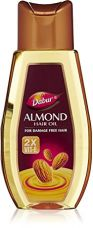 Buy Dabur Almond Hair Oil for Damage Free Hair, 500ml from Amazon