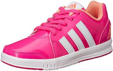 Buy Adidas Boy's Lk Trainer 7 K Sneakers from Amazon
