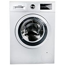 Bosch 8 kg Fully-Automatic Front Loading Washing Machine (WAT24168IN, Silver) for Rs. 43,500