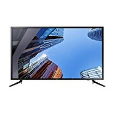 Buy Samsung 123 cm (49 inches) Series 5 49M5000 Full HD LED TV (Black) from Amazon