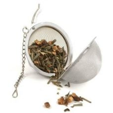 Ball Shaped Tea Infuser for Rs. 299