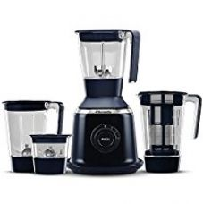Buy Butterfly Signature 750-Watt Mixer Grinder with 4 Jars (Indian Ink) from Amazon