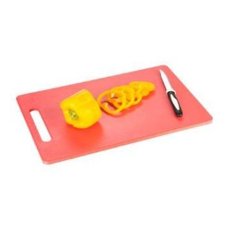 Buy Chopping Board - Red from Hopscotch
