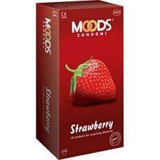 Buy Moods Dotted Condom - 12 Condoms from Amazon