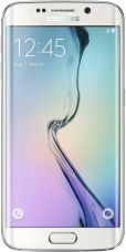 Get 36% off on Samsung Galaxy S6 Edge (White Pearl, 32 GB)  (3 GB RAM)