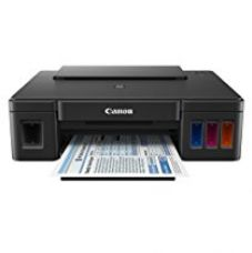 Buy Canon Pixma G2002 All-In-One Color InkJet Printer (Black) from Amazon