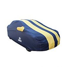 Car Mate Passion Car Body Cover for Captiva (Yellow) for Rs. 787