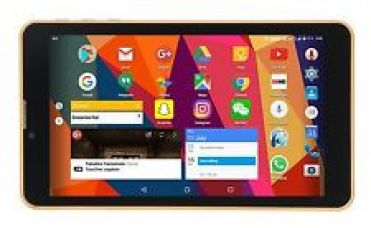 Buy DOMO Slate S7 4G Calling Tablet PC with VOLTE, GPS, Bluetooth, 1GB RAM, Dual SIM from Ebay