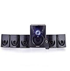 Envent Deejay 702 ET-SP51220 5.1 Multimedia Home Theatre (Black) for Rs. 2,599
