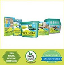 ABSORBIA Moisture Survival Pack for Rs. 1,199