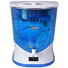 Buy Krona KR-MAX++ 11-Litre RO Water Purifier (Blue/White) from Amazon