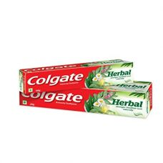 Buy Colgate Herbal Toothpaste - 200 g with Herbal Toothpaste - 100 g from Amazon