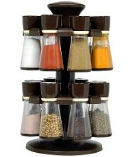 Get 64% off on Cronus Polycarbonate Spice Container Set of 16