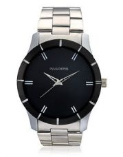 Get 75% off on Invaders Liberals Collection INV-LBRL-BLK Watch for Men/Boys