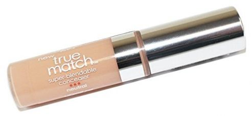 Buy L'OREAL True Match Super Blendable Concealer Neutral Fair/Light (N 1-2-3) with Ayur Product in Combo from Amazon