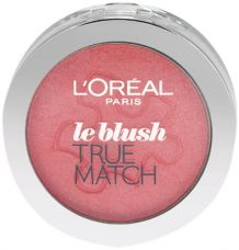 Buy L'Oreal Paris True Match Le Blush,145 Rosewood from Amazon