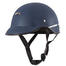 Buy Autofy Habsolite All Purpose Safety Helmet with Strap (Blue, Free Size) from Amazon