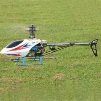 Buy 3 Channel Rc Helicopter for Rs. 2,189