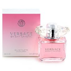 Versace Bright Crystal for Women, 90ml for Rs. 3,850