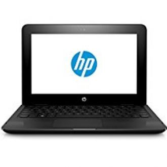 Buy HP Pavilion 11-AB005TU 11.6-inch 2-in-1 Laptop (Pentium N3710/4GB/500GB/Windows 10 Home/Integrated Graphics), Jet Black from Amazon