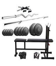 Starx 32 Home Gym for Rs. 4,785