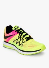 Buy Nike Zoom Winflo 3 Oc Multicoloured Running Shoes from Jabong