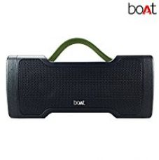 Buy Boat Stone 1000 Bluetooth Speaker with Monstrous Sound from Amazon