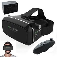Buy VR Shinecon 3D Glasses Headset 3D Movies Games from Ebay