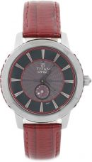Buy Titan 2523QL02 HTSE 3 Analog Watch  - For Women for Rs. 11,685