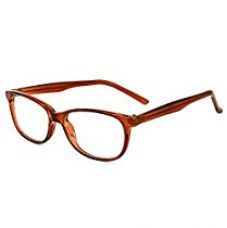 Buy Royal Son Rectangular Spectacle Frame For Women (RS03100ER|49|Transparent) from Amazon