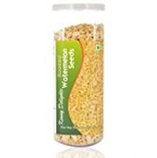 Buy Kenny Delights Roasted Watermelon Seeds, 150g from Amazon