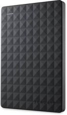 Buy Seagate 1 TB Wired External Hard Disk Drive  (Black) for Rs. 3,699
