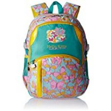 Buy Hello Kitty Nylon 43 cms Multi Color Children's Backpack (Age group :6-8 yrs) from Amazon
