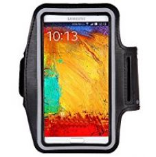 Buy Cellphonez® Sports Gym Armband Holder Cover For Phones Upto 5.5
