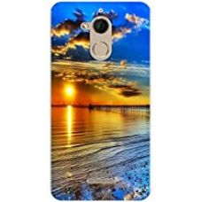 Back Cover for Coolpad Note 5 (NEU SPEED) for Rs. 315