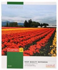 Camlin Unruled Small Notebook - 80 Pages for Rs. 14