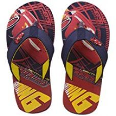Buy Cars Boy's Flip-Flops and House Slippers from Amazon