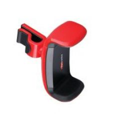Buy Portronics POR-722 Clamp Car Mobile Holder for Smart phones with 360 Multi angle adjustable from ShopClues