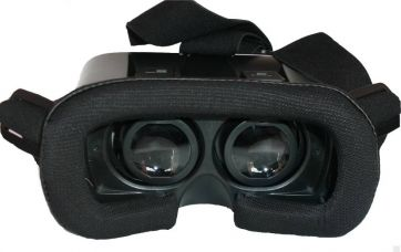 Cd traders VR BOX Virtual Reality Player  (Smart Glasses) for Rs. 370